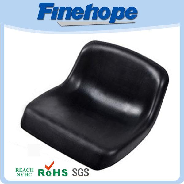 Durable pu foam lawn mower car seat cushion