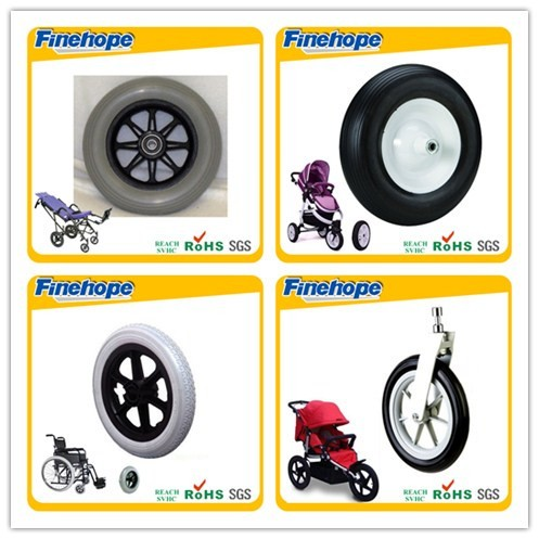 Best price for industrial wheels and castors