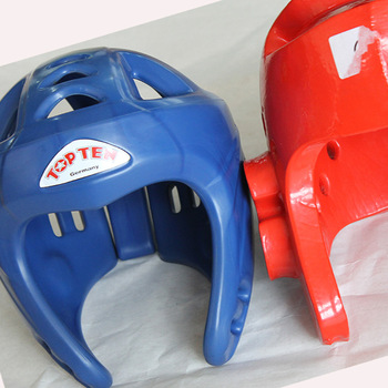 new design custom polyurethane rescue helmet