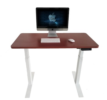 Electric Height Adjustable Office Standing Desk