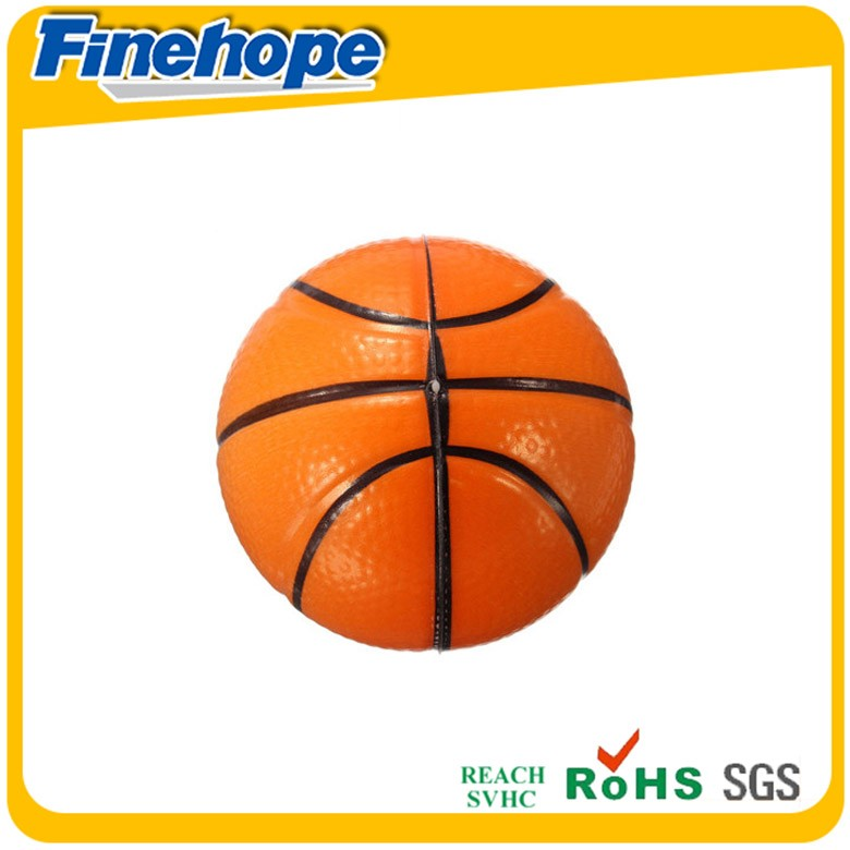 Children Smiling face pressure ball