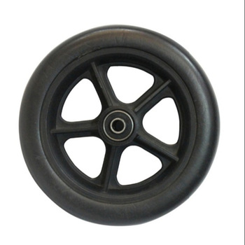 High quality Wheelchair baby stroller Flat Free Tire Pu Foam Tire