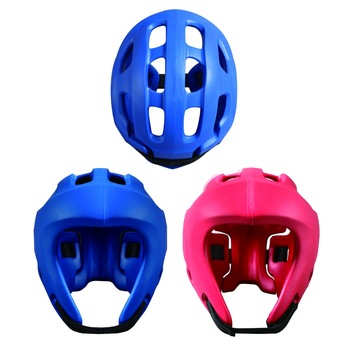 High Durability Best Duality Taekwondo Head Guard