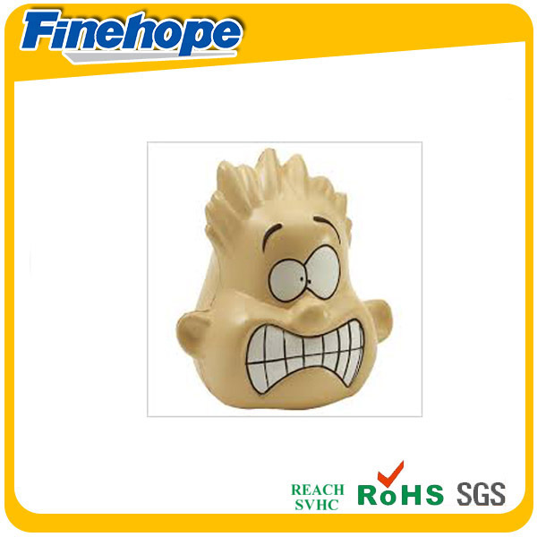 Anti crack funny health stress reduce ball