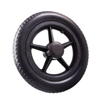 PU polyurethane High quality airless tire bicycle bike tyres