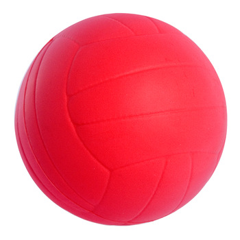 Festival decoration stress reliever soft christmas ball